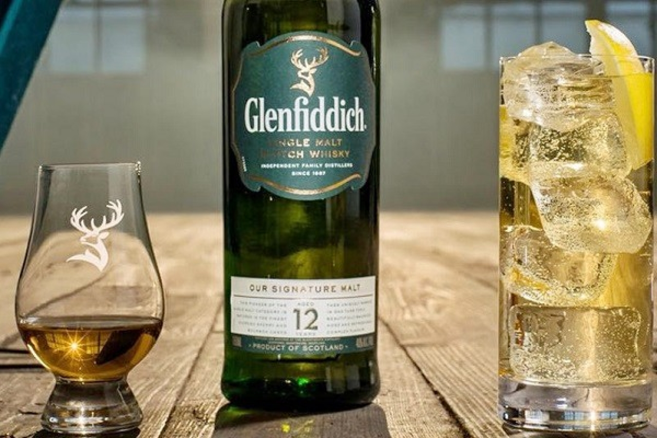 Being Served By Colonials Masters: India Consumes The Highest Amount Of Scotch Whisky From UK
