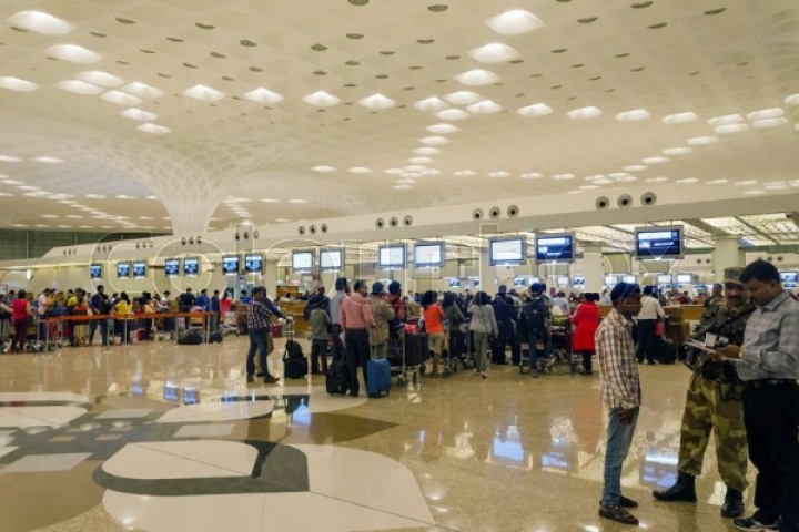 Nervous About Flying For The First Time? AAI Recreates Airport Experience At Delhi Expo To Familiarise New Flyers
