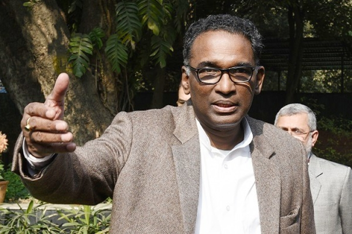 Retired Senior Supreme Court Judge J Chelameswar To Attend Event Hosted By Organisation Affiliated To Congress