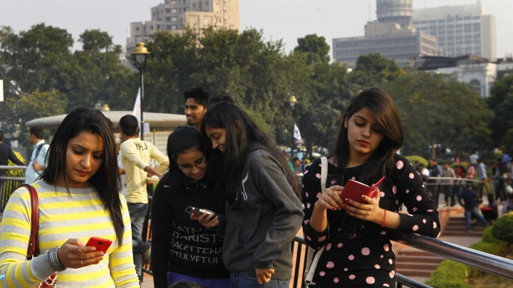It's Now Easier Than Ever To Access Public WiFi Hotspots As Government Announces Detection App For Mobiles