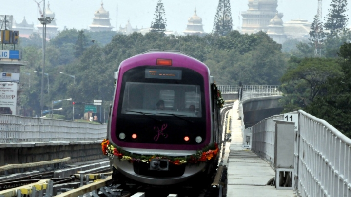 Namma Metro, BMTC Have Brought Down Bengalureans' Office Commute Time By 11 Minutes, Says Study