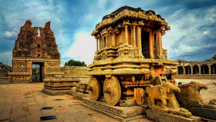 Hampi Vandalism: Ex-Royals Join Stir Against Disrespect For Heritage, Seek Greater Security At UNESCO Site