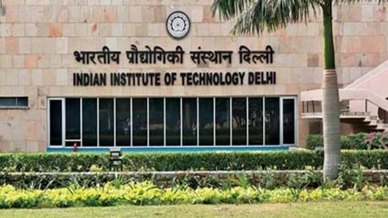 IIT Delhi To Increase Seats By 12.5 Per Cent This And Next Year To Accommodate Students Availing EWS Quota