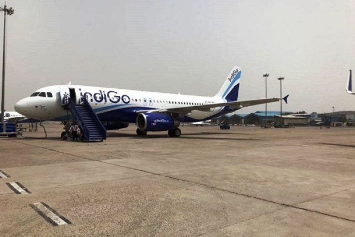 Despite Turbulence In Indian Skies, IndiGo Flies High: Increases Market Share To 47 Per Cent In March