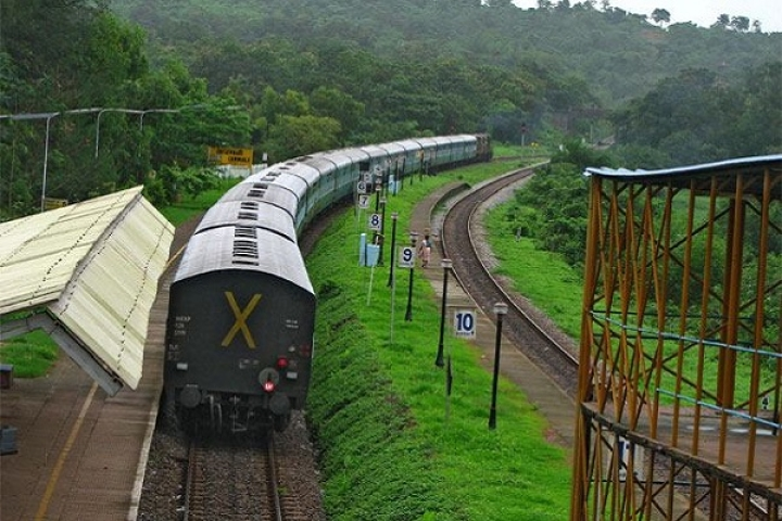 Rediscovering Lord Ram's Epic Journey: Indian Railways To Flag Off Sri Ramayana Express Today