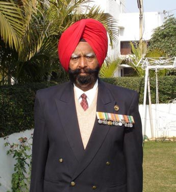 1971 War Hero Brigadier Kuldip Singh Chandpuri Is No More
