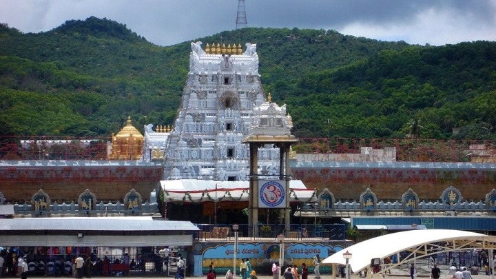 Laddoos-To-Lakes: Tirumala Tirupati Devasthanam Plans Infrastructure Worth Rs 140 Crore