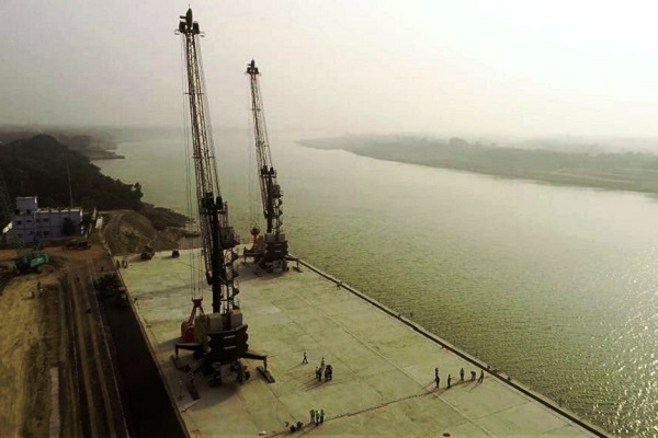 Expanding India's Inland Waterways Projects: Shipping Ministry Seeks 25 Per Cent Increase In Budget