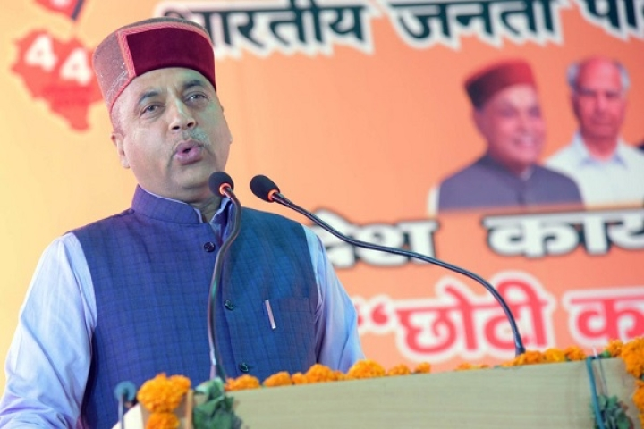 Strengthening Himachal Administration: New Civil Courts, Irrigation-Public Health Division, School Upgrade Announced