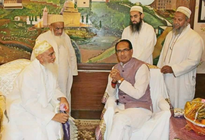 Why Do More Muslims Vote For BJP In Madhya Pradesh Than In Any Other State?