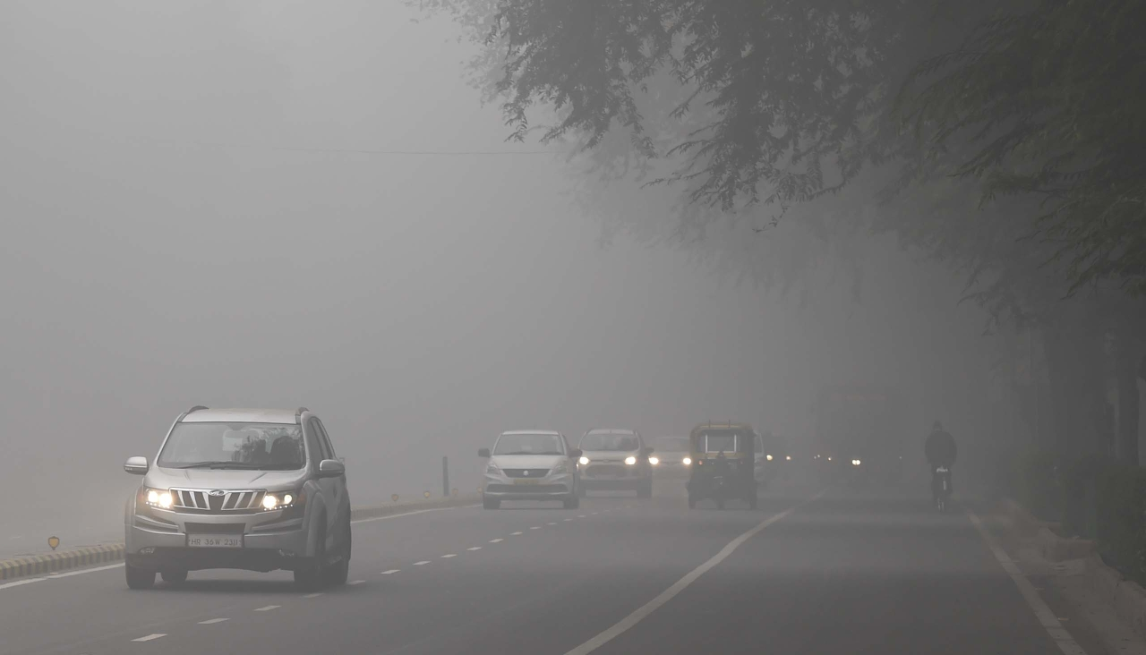 Need Of The Hour? Delhi Students  Develop Application That Measures Air Quality Index, Win US Award For It