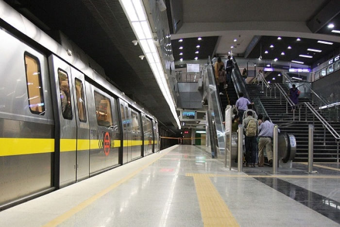 Improving Delhi Metro's Last Mile Connectivity: DMRC To Set Up App Based Cab Booking Kiosks At Stations