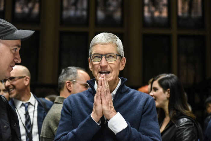 For The Second Consecutive Quarter, Apple Rules Premium Smartphone Segment In India With 51.3 Per Cent Market Share In Q3
