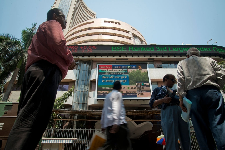 India Inc In The Pink Of Wealth? Q2 Earnings Highest In Seven Quarters