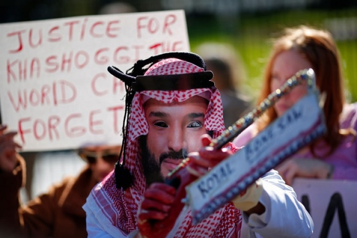 Israeli Company Under Scanner For Selling iPhone Spyware To Saudi Arabia Used To Target Dissidents Like Khashoggi