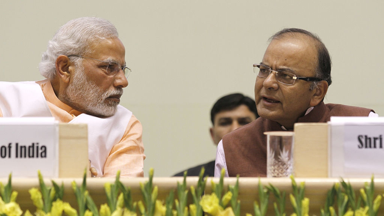PM Modi Calls Arun Jaitley After Latter Rules Himself Out Of Cabinet; May Discuss About NDA-2 Team Members