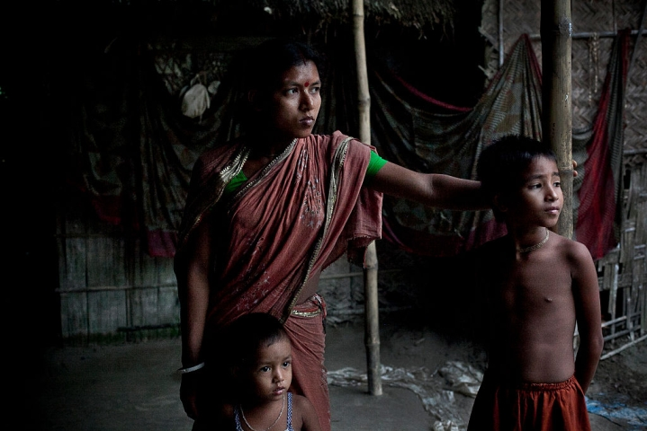 Bangladeshi Hindus: Living On The Run