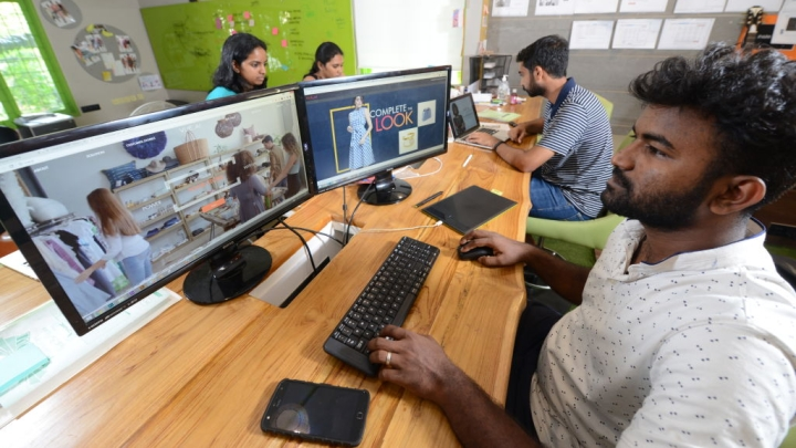 Office Space Leasing Activity In India Touched Record High In 2019;  IT Sector, Co-Working Spaces Drive Growth