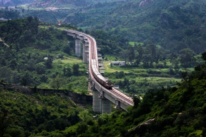 Nine Rail Projects In India To Look Out For