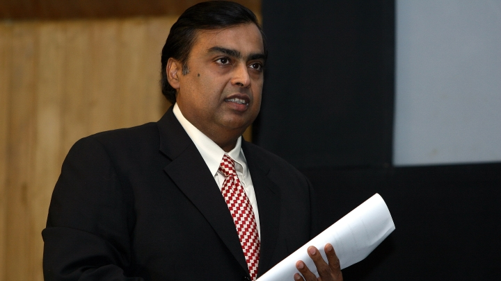 Jammu & 'Cashmere': Reliance To Make Various Announcements For Newly Created UT Regions, Says Mukesh Ambani