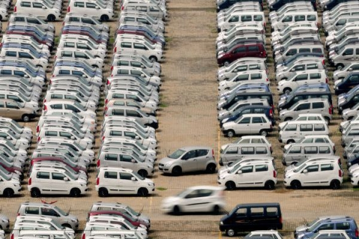 Not Everyone Wants A Car Right Now: CRISIL Downgrades Growth Forecast For Passenger Vehicles By Two Percent