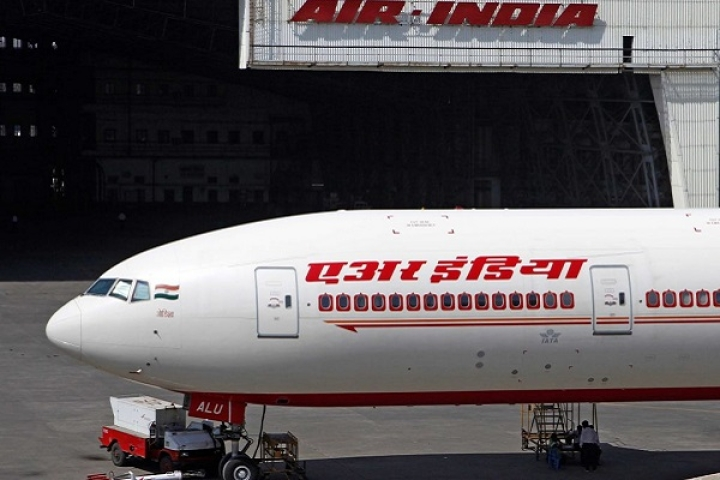 Disruptions And Flight Delays After Software Glitch Causes Air India Servers To Crash Globally
