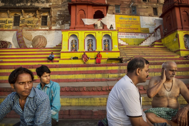 Why 'Free Our Temples' Is Not As Popular In North India