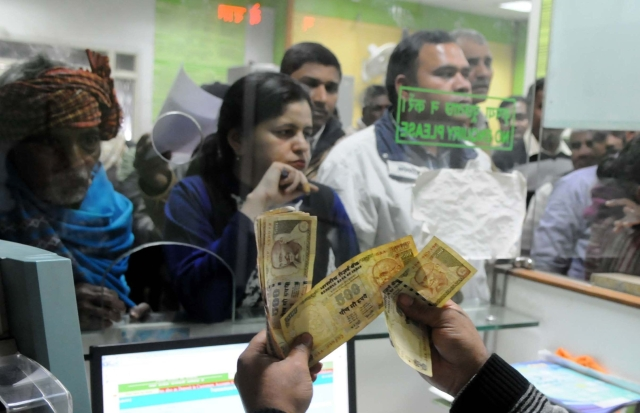 Demonetisation: One Of The Greatest Economic Experiments In Modern Times