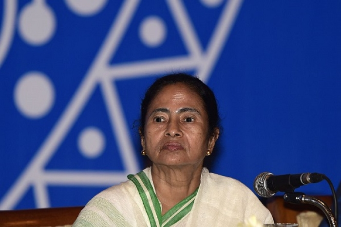 """""""I Don't Desire The Chair, The Chair Wants Me"""": Mamata Banerjee Says After Her Resignation Was Rejected At Party Meet"""