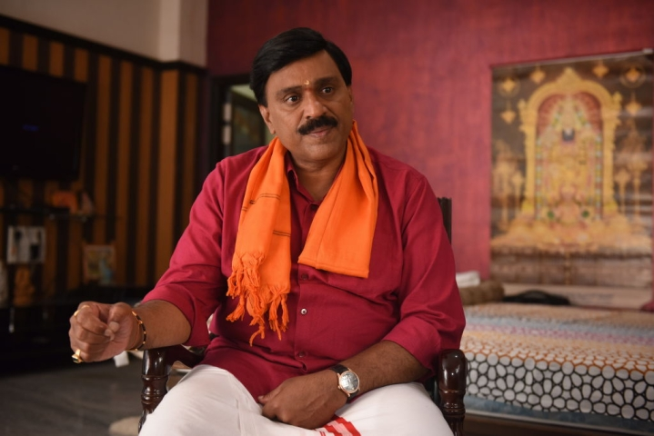 Rs 600-Crore Ponzi Scam: Mining Baron Janardhan Reddy Arrested, Now In Judicial Custody