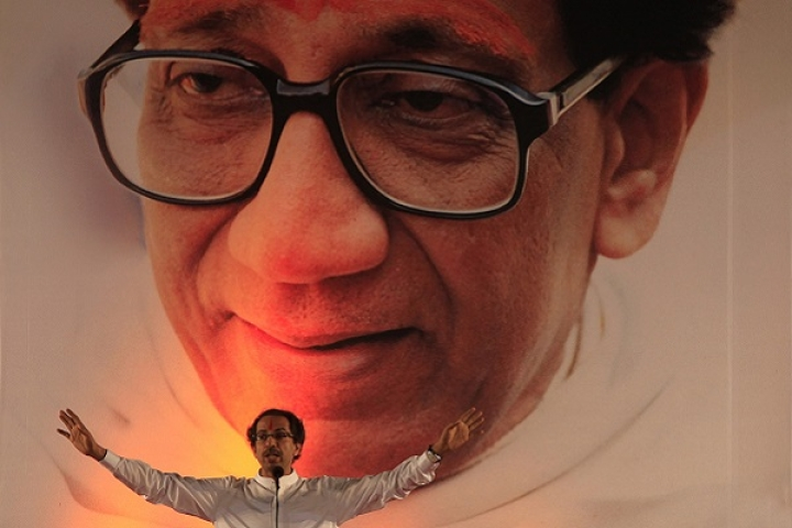 Shiv 'Secular' Sena: Bal Thackeray's Party Officially Ditches 'Hindutva' As It's Set To Form A 'Secular' Govt In Maha