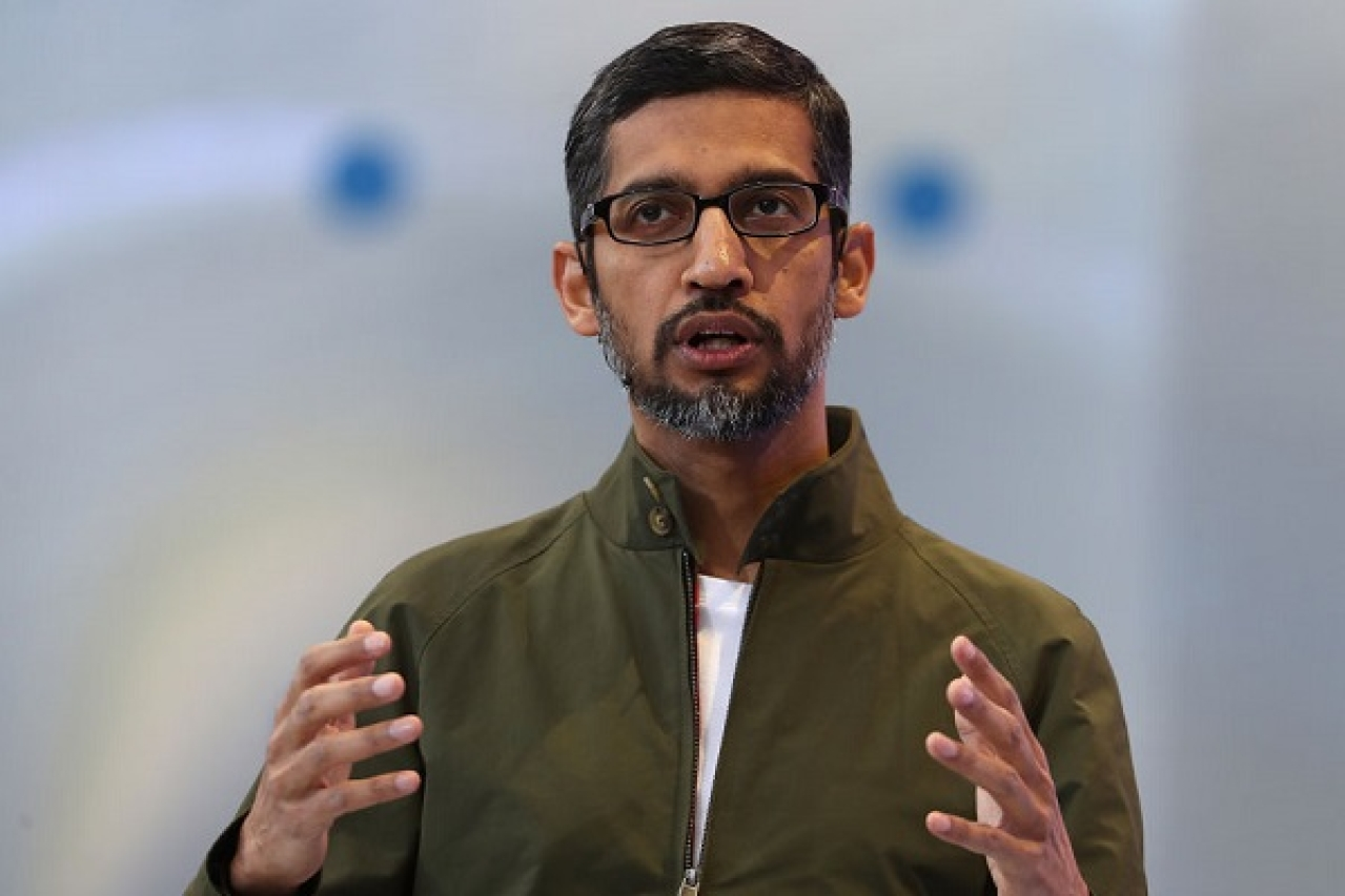 Google CEO Apologises For Past Handling Of Sexual Harassment, Ushers In New Process To Combat It
