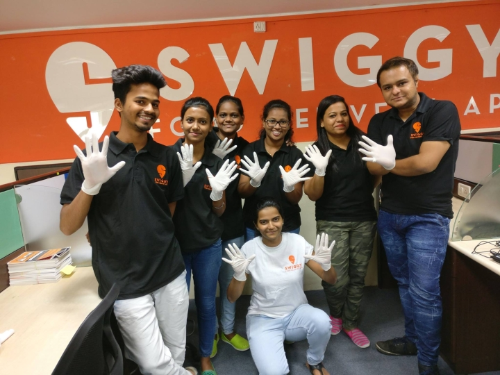 Swiggy To Add Three Lakh Delivery Men; Will Become Largest Private Sector Employer In India Over Next 18 Months