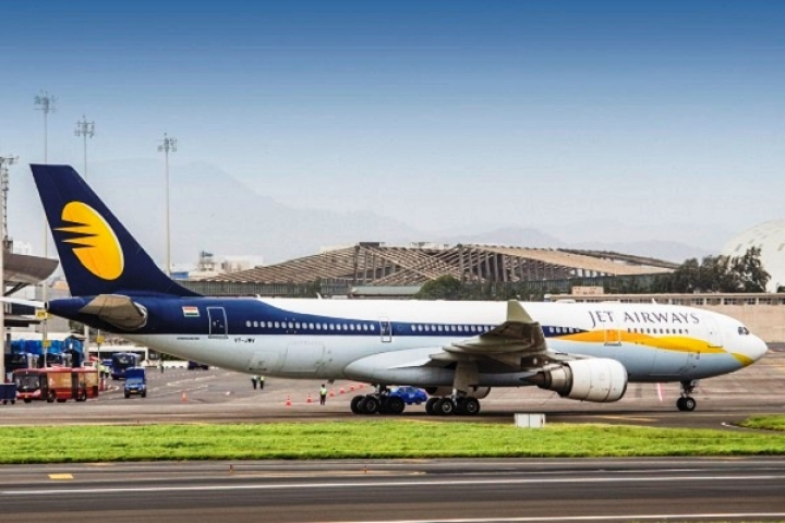 Twist In Jet Airways Saga: Etihad, Not Tata Now Favourite To Takeover Embattled Airline, Claims Report