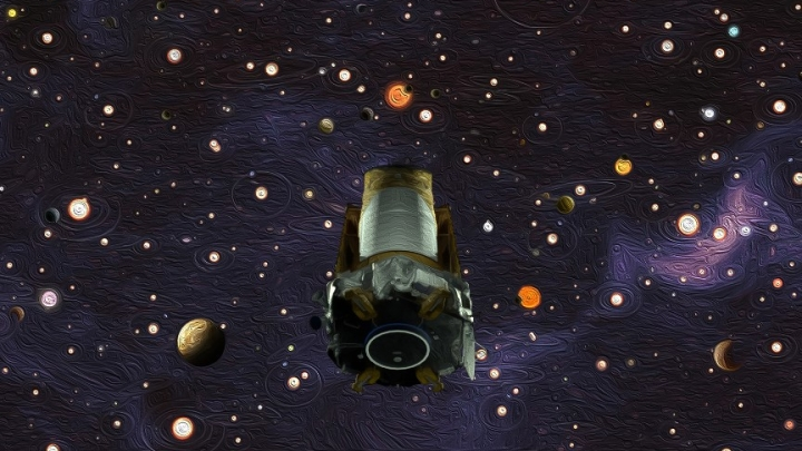 NASA's Eye In The Sky Meets Its End: Planet-Hunting Telescope Kepler, No Longer In Service