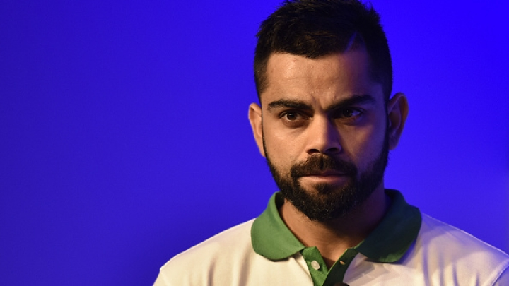 'Trolling Not For Me, I'll Stick To Getting Trolled, Enjoy The Festive Season': Captain Kohli's Response To Critics