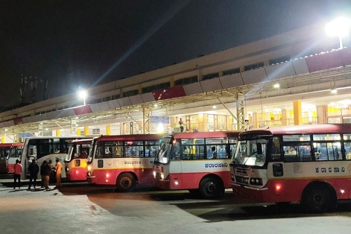 Blame The Toll For Rising Bus Fares In Karnataka: KSRTC Pays 50 Per Cent More Toll Compared To Five Years Ago