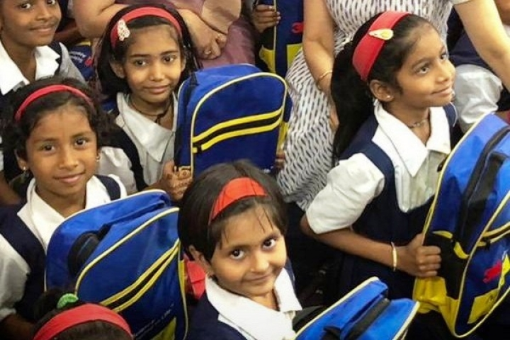 3M To Go In Line PM's 'Beti Padhao' Initiative: Partners With Nanhi Kali To Support Education of 2,000 Girls