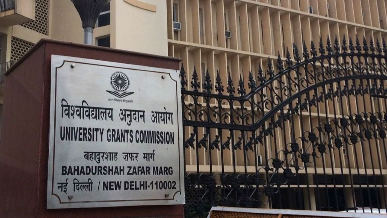 UGC Directs Universities To Observe 21 May As Anti-Terrorism Day To Wean Away Youth From Terrorism