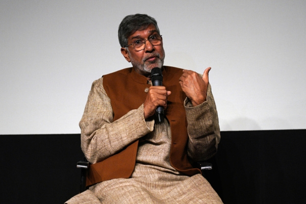 In The Backdrop Of Church Rape Controversies, Nobel Laureate Kailash Satyarthi Seeks Pope's Support Against Child Sex Abuse