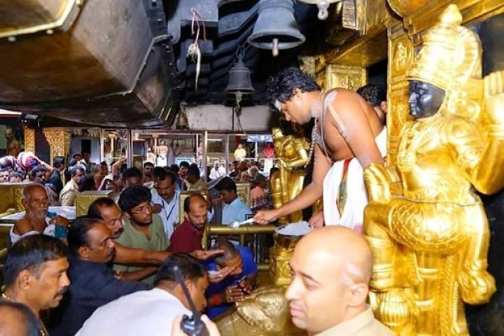 Sabarimala Temple: With Pilgrims Coming In Large Numbers, Revenue Touches Rs 100 Crore In 27 Days