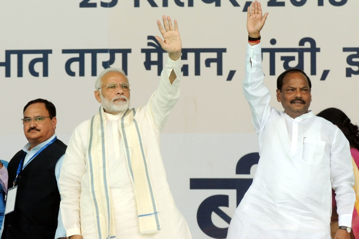'Money Sent Directly To 1.25 Crore Farmers At The Push Of A Button': Jharkhand CM Lauds PM Kisan Samman Yojana