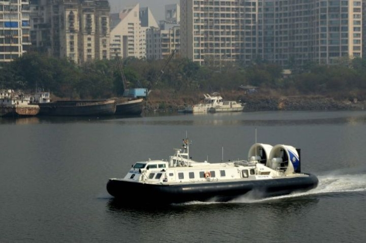 Here's How Mumbai Can Create A Robust Water Transit System