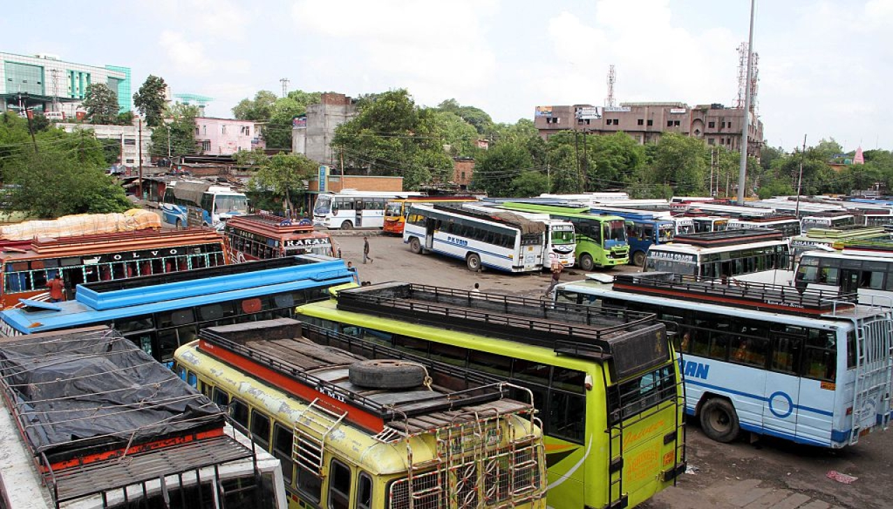 55 Per Cent Of Buses In Semi-Urban And Rural Areas Of Mandya Unfit For Passengers To Travel In, Say Officials