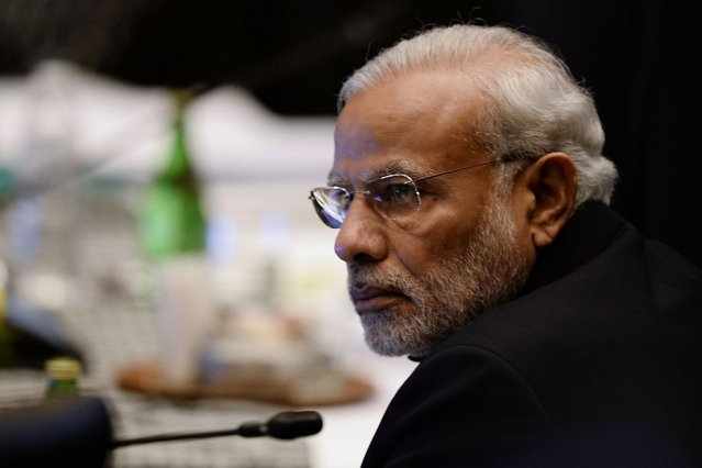 DeMo At 2: Modi Must Keep Up The Pressure Until Cash Ceases To Be The King