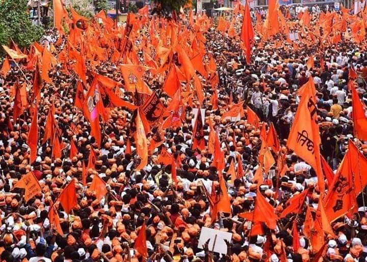 In Ayodhya Today: A VHP Dharma Sabha And A Shiv Sena Congregation, To Up The Pressure For A Ram Temple