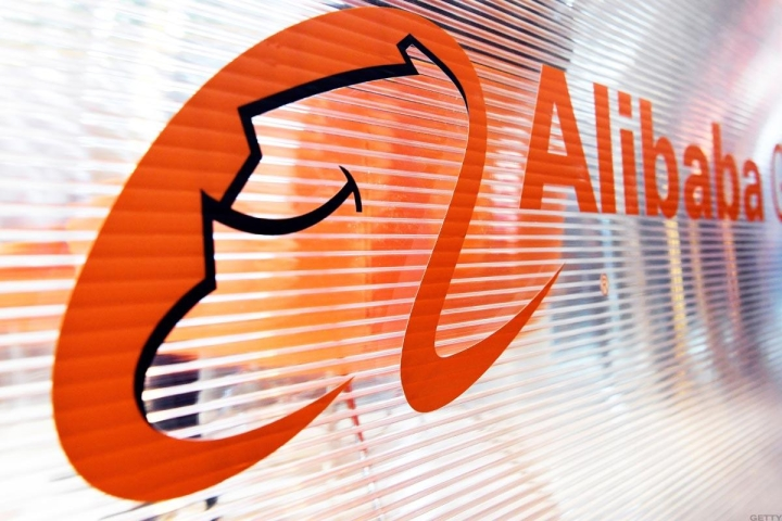 At $38.3 Billion In Total Sales, Alibaba Posts 24.3 Per Cent Jump To Set New E-Commerce Record On Single's Day In China