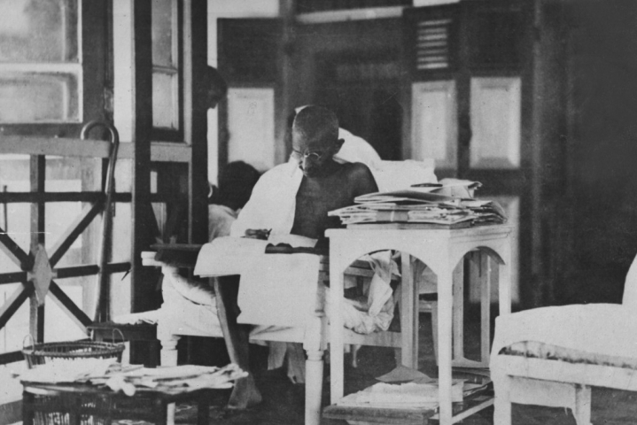 Godse Was An  Assassin; It's More Correct To Call Gandhi An 'Extremist', Albeit A Noble One