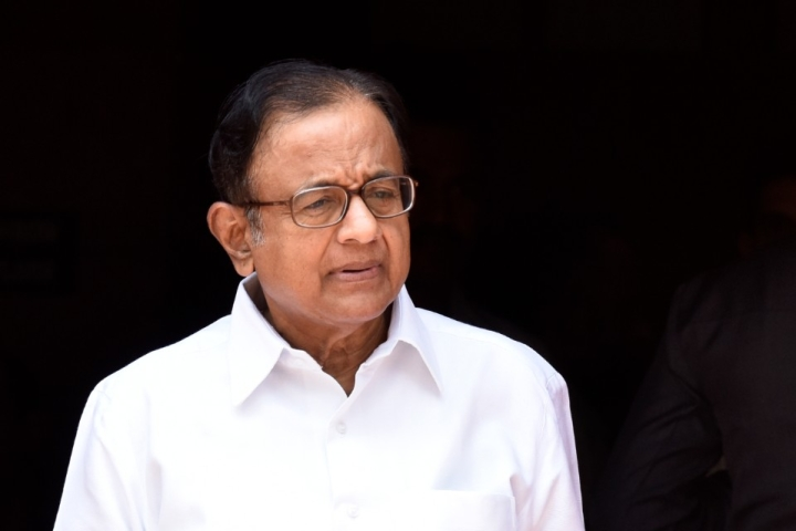 Morning Brief: ED Seeks Custodial Interrogation Of Chidambaram; Two Pakistani Soldiers Caught On Indian Side Of International Border; And More
