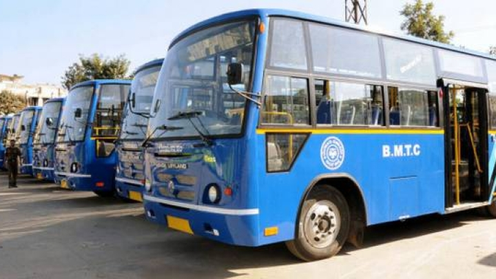 BMTC's Fiat To Drivers: Focus On Mobility, Not Mobiles